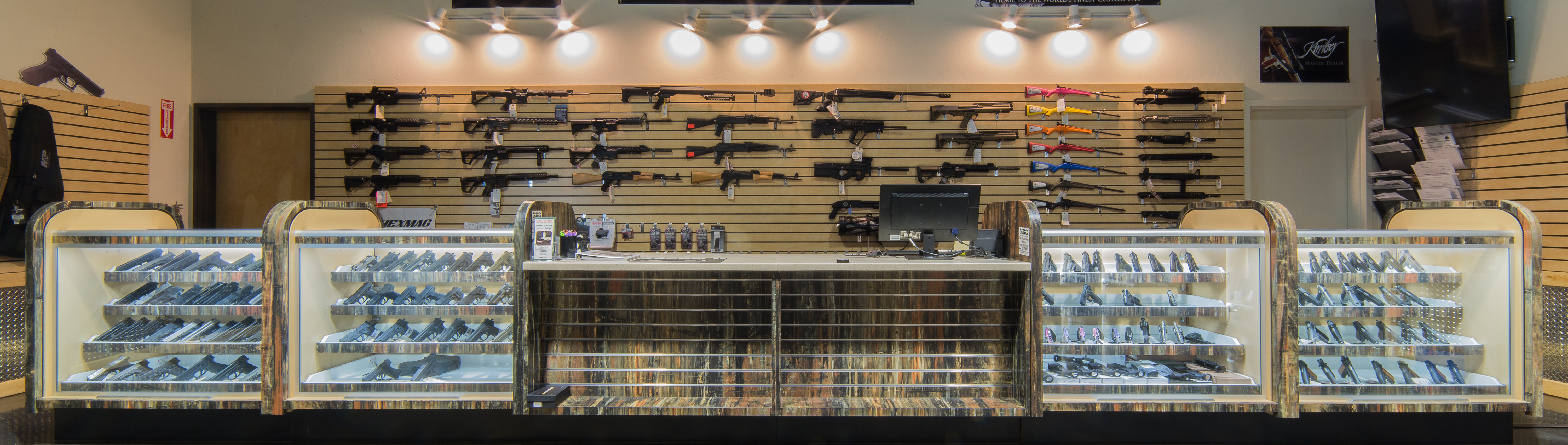 Retail store kings gun archery center available products xflitez Choice Image
